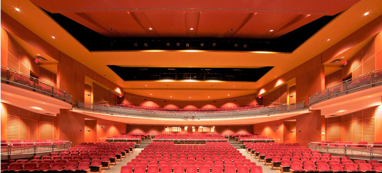 salle theatre l'assomption