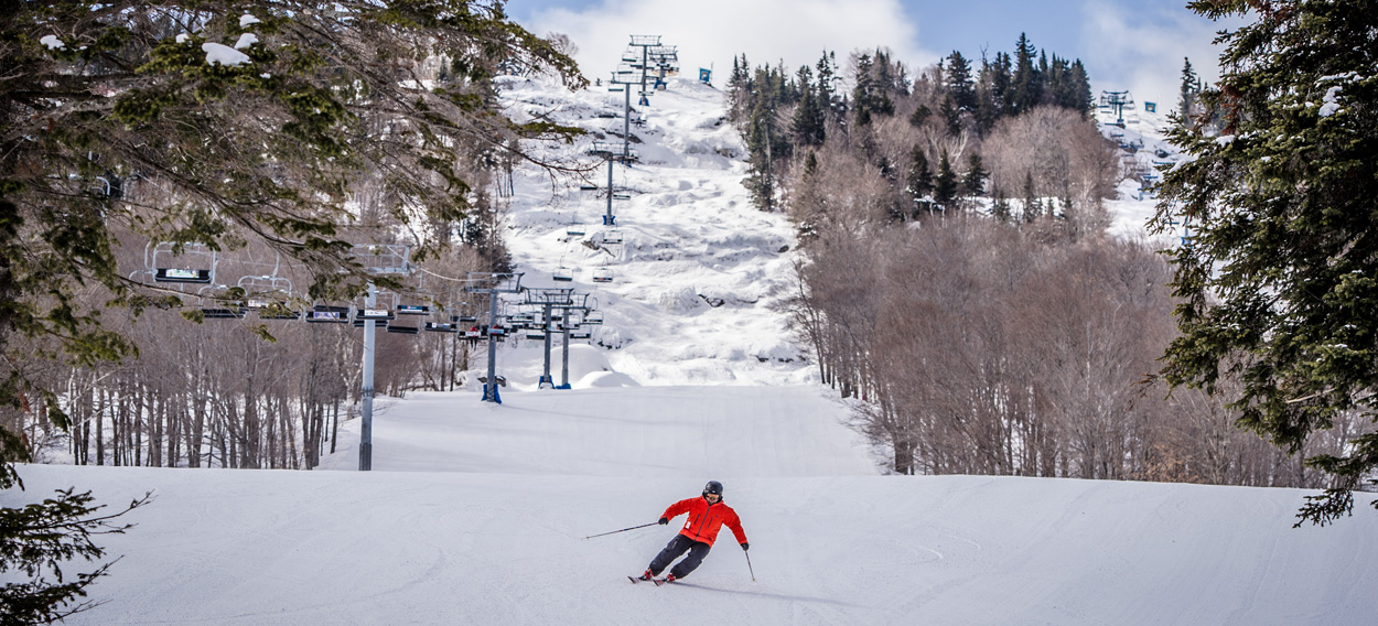 Ski la Réserve