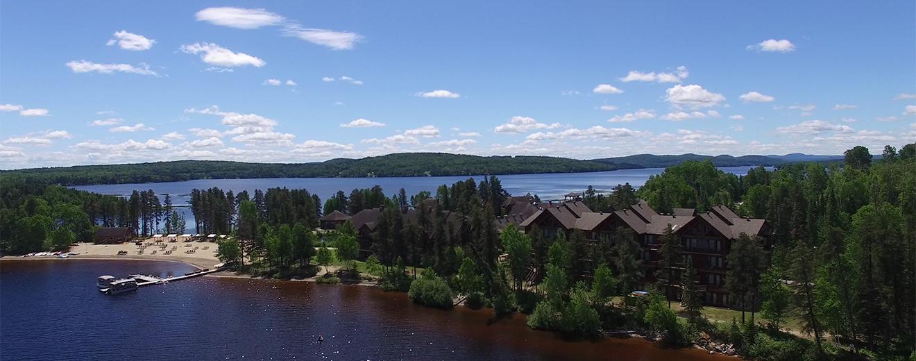 Condos du Lac Taureau