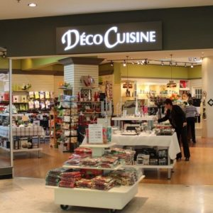 Point de vente m ta r gion for Deco cuisine place laurier